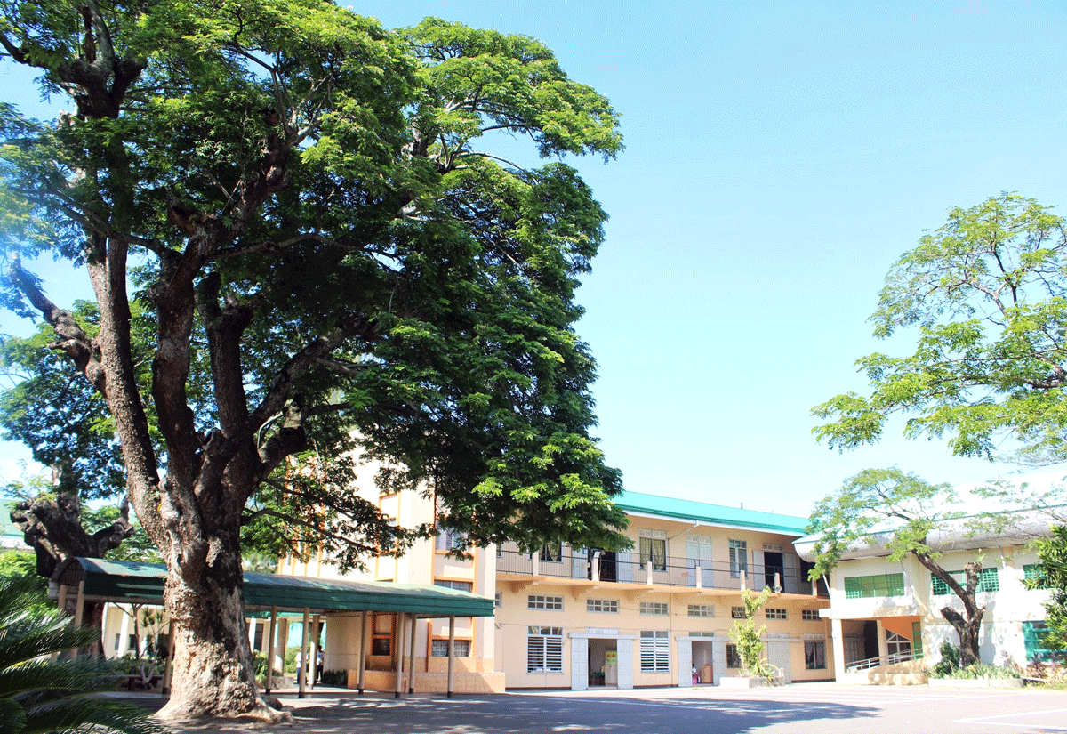 Assumption Iloilo Main Campus